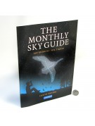 The Monthly Sky Guide, By Ian Ridpath and Wil Tirion, 8th Edition