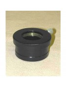 "Low profile adapter to use 1.25"" eyepieces in 2"" focusers"
