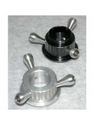 Clutch Knob set (pair)