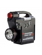 Power Tank 17 Amp-hour 12V DC rechargeable battery