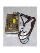 Image showing the power supply out of its protective Pelican case.