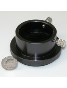 "2"" Eyepiece holder for Takahashi FS-102 and FS-128 refractors"