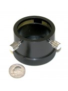 "2"" Compression ring eyepiece holder for the Takahashi FS-78 and Sky 90 refractors"
