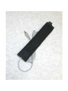 """Heater strap for 1.25"""" eyepieces and 50mm finders"""