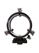 Quick-release finder bracket to mount finders up to 50mm on TeleVue scopes