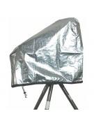 "4"" F/6 focal ratio refractor standard cover"