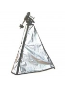 Telegizmos sun protection tripod cover